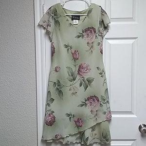S.L.Fashion dress